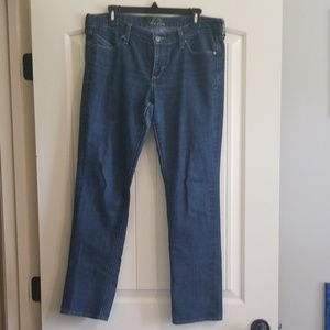 Old Navy Diva Straight Leg Jeans